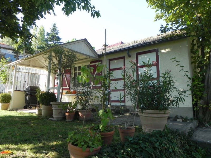 Revenda casa Andresy 519000€ - Fotografia 8