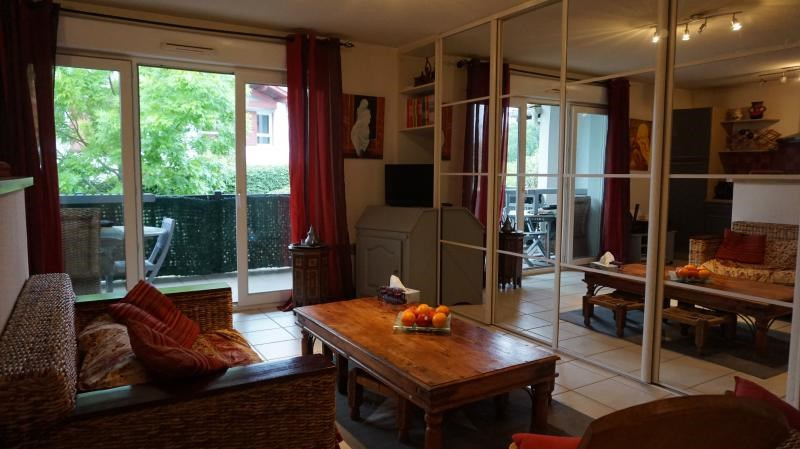 Vente appartement Anglet 180 000€ - Photo 1