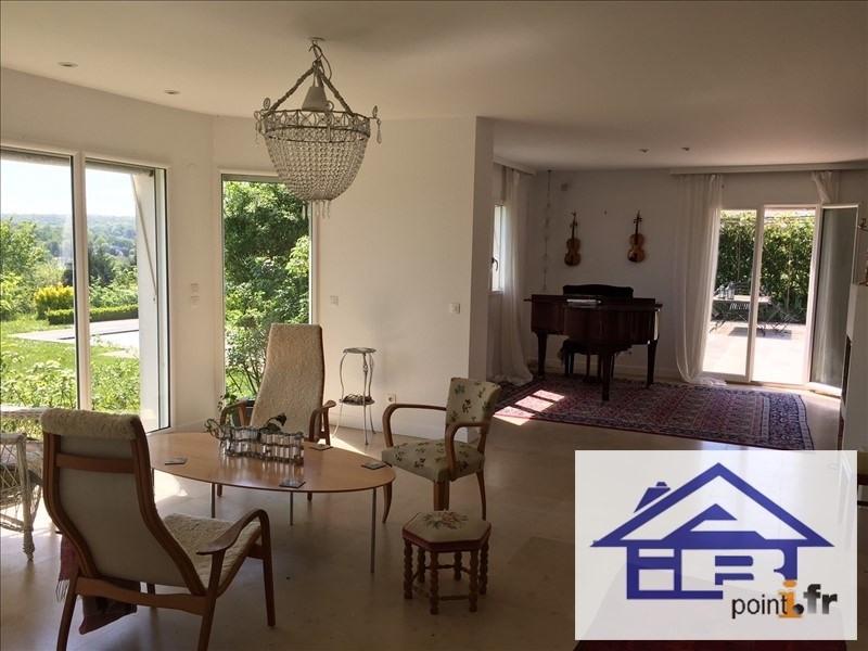 Deluxe sale house / villa Etang la ville 1283000€ - Picture 3
