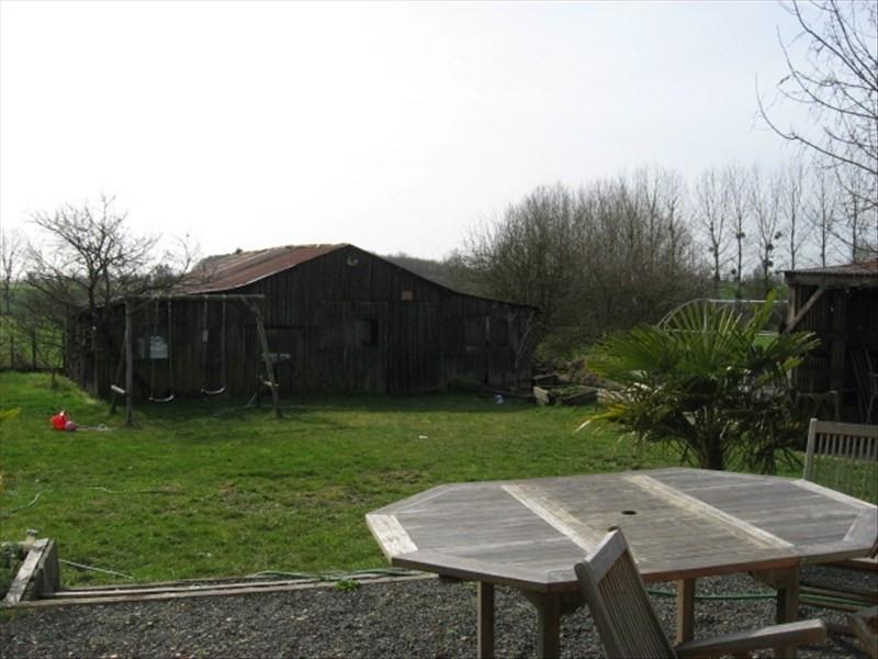 Vente maison / villa Yvre le polin 231000€ - Photo 3