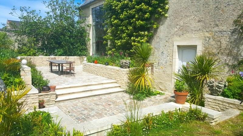Vente de prestige maison / villa Arromanches les bains 840000€ - Photo 5