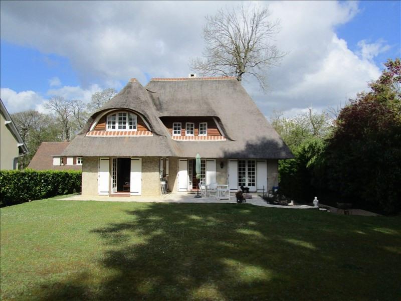 Vente maison / villa Marly le roi 832000€ - Photo 11