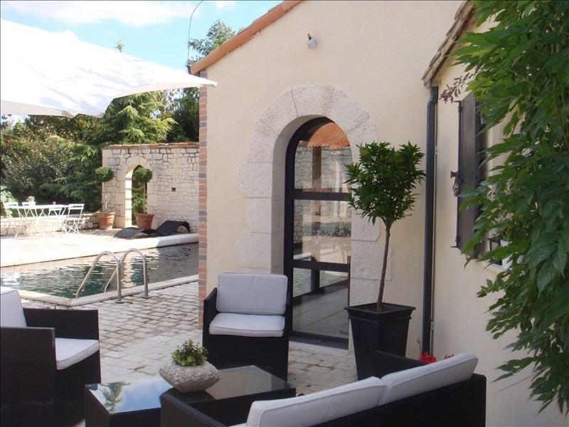 Vente de prestige maison / villa Poitiers 590000€ - Photo 6