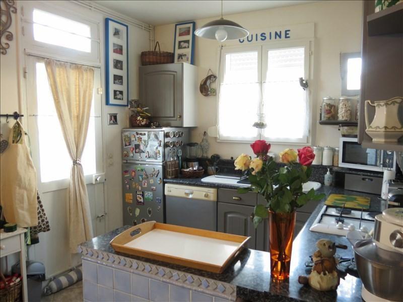 Vente maison / villa Taverny 345000€ - Photo 4