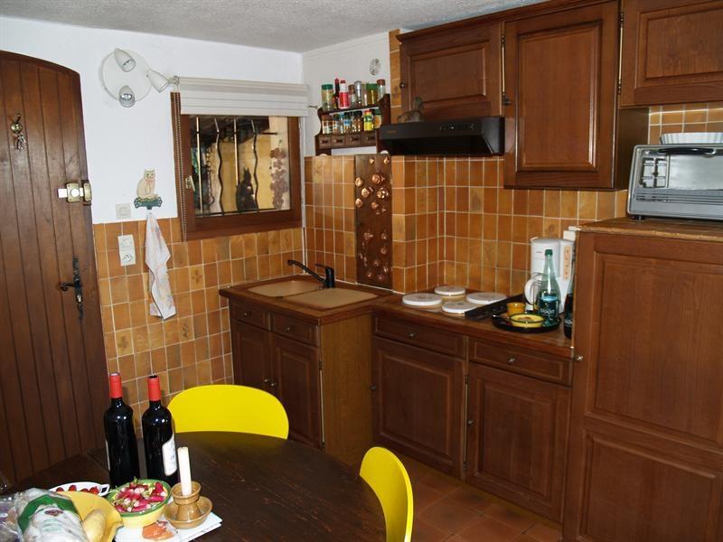 Sale house / villa Les issambres 341250€ - Picture 8