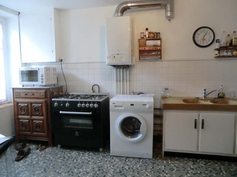 Sale house / villa Coye la foret 285000€ - Picture 5