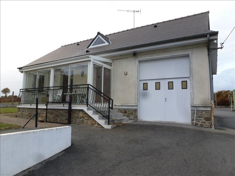 Vente maison / villa La prenessaye 86000€ - Photo 1
