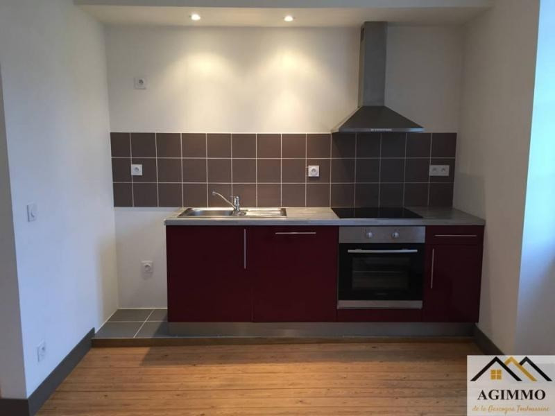 Location appartement Mauvezin 600€ CC - Photo 1