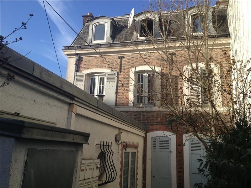 Vente appartement Villeneuve st georges 145000€ - Photo 3