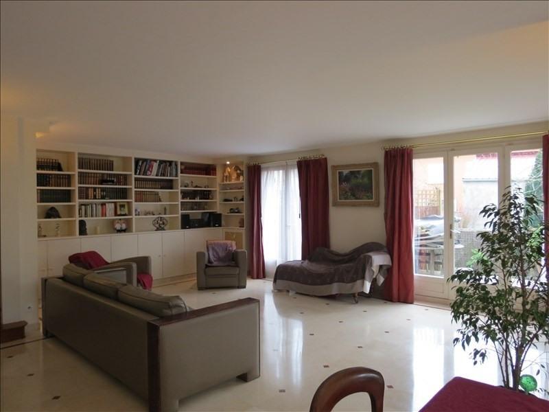 Vente maison / villa St leu la foret 629000€ - Photo 2