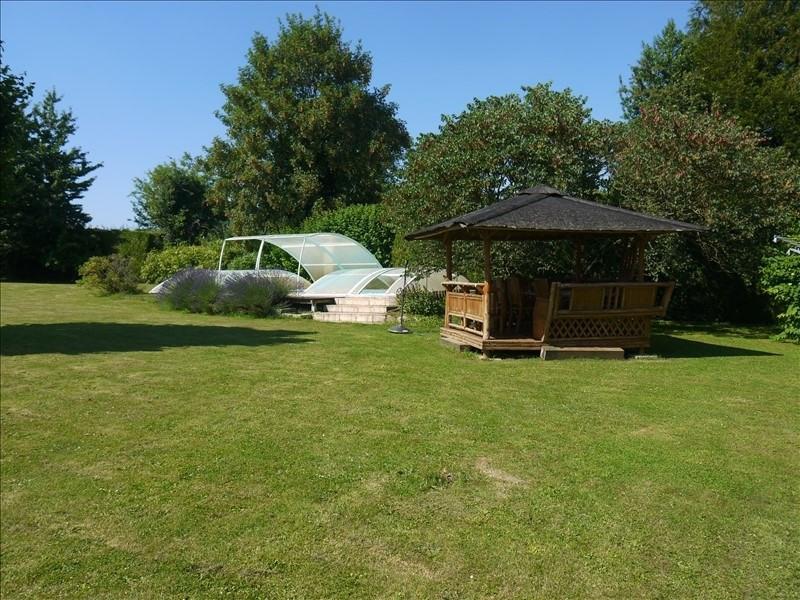 Sale house / villa Fontenay mauvoisin 360000€ - Picture 9