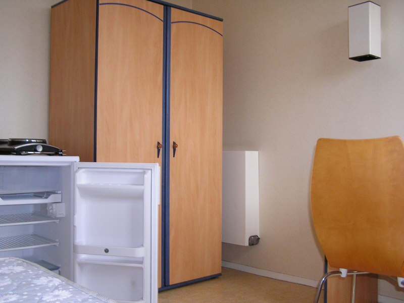 Rental apartment Limoges 200€ CC - Picture 3