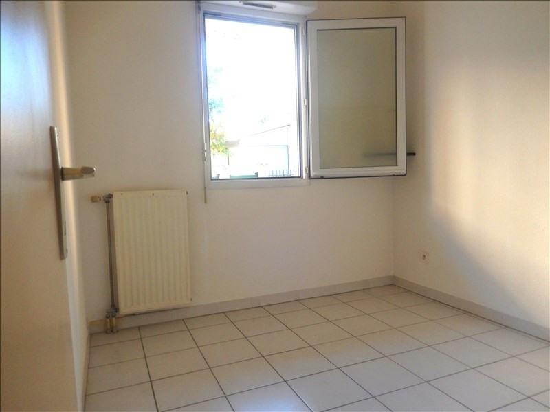 Investment property apartment Villeneuve les maguelone 134000€ - Picture 4
