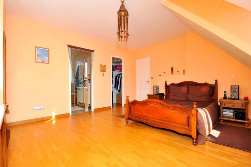 Sale house / villa Pecqueuse 635000€ - Picture 13
