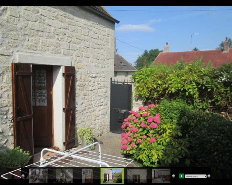Sale house / villa Neuilly en thelle 199500€ - Picture 3