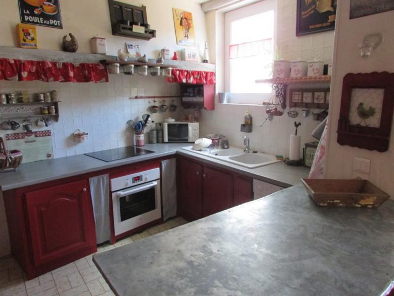 Vente maison / villa Aigre 142000€ - Photo 30