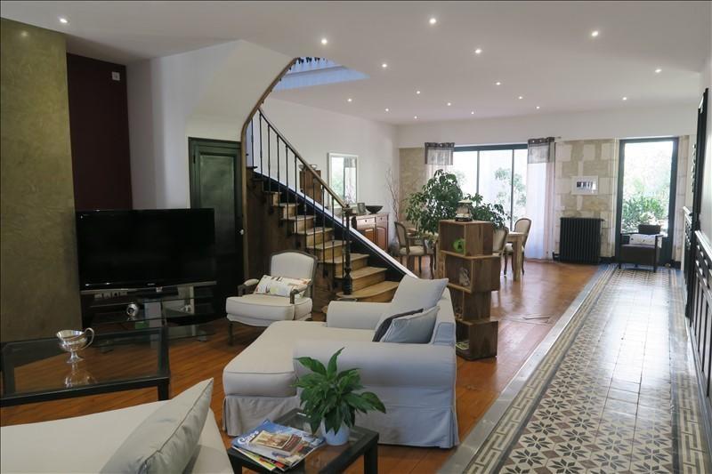Deluxe sale house / villa Royan 745000€ - Picture 1