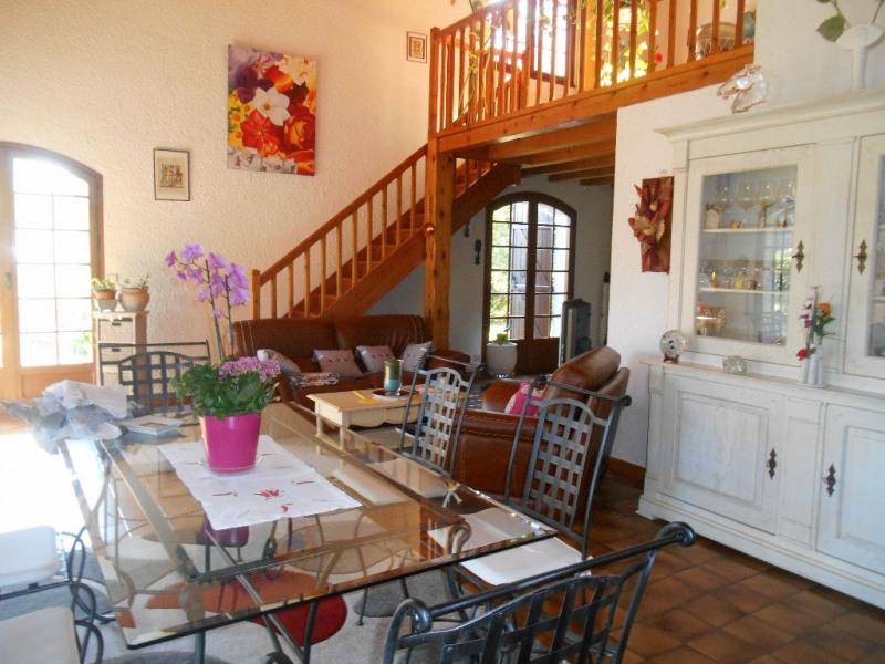 Sale house / villa Saucats 412000€ - Picture 2
