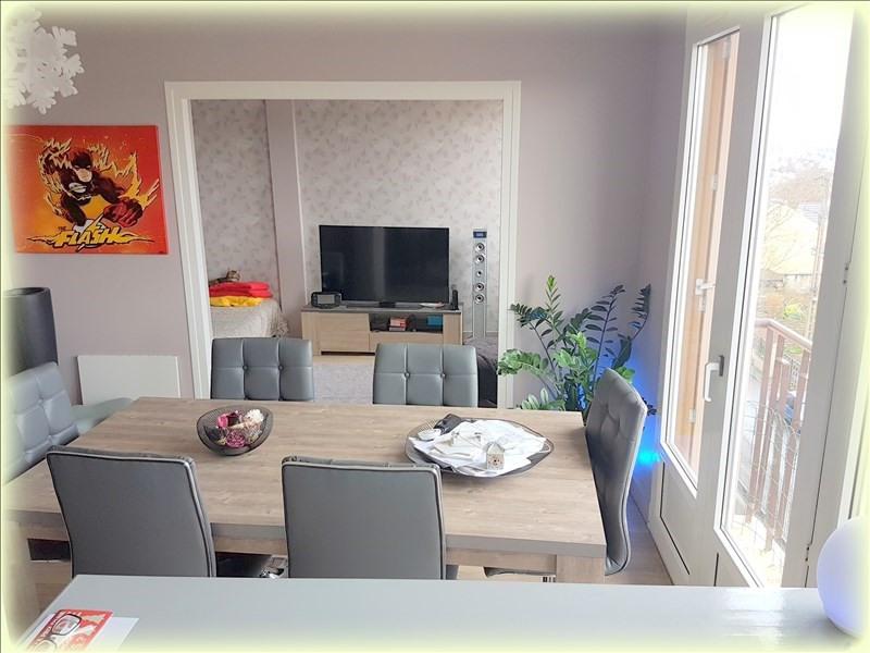Sale apartment Le raincy 162000€ - Picture 7