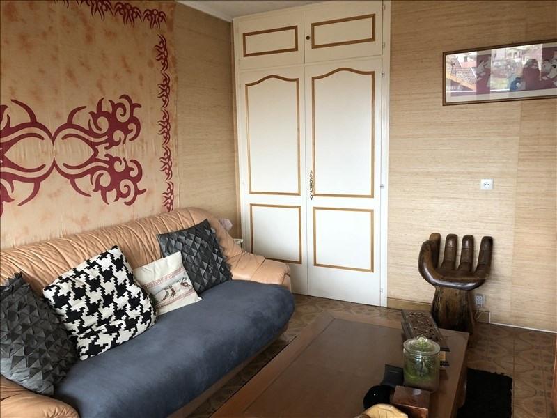 Sale apartment Ville la grand 258000€ - Picture 3
