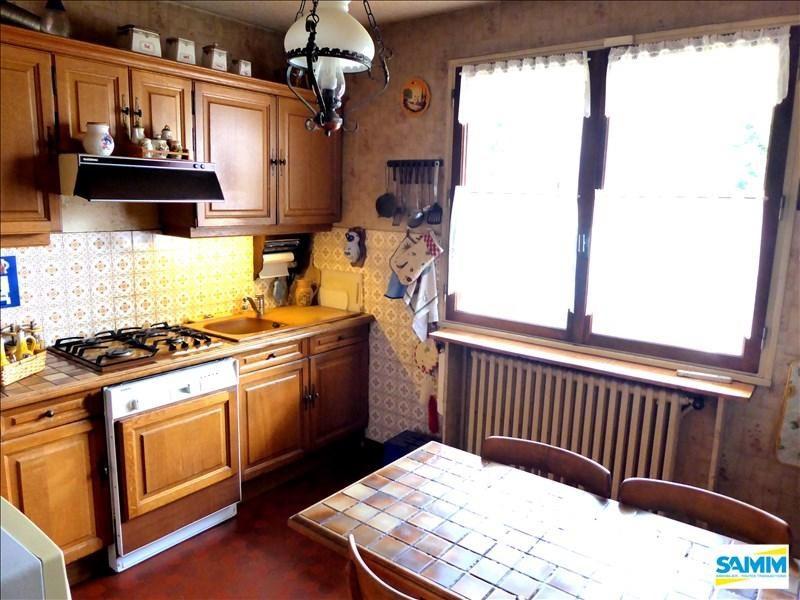 Sale house / villa Mennecy 292000€ - Picture 4