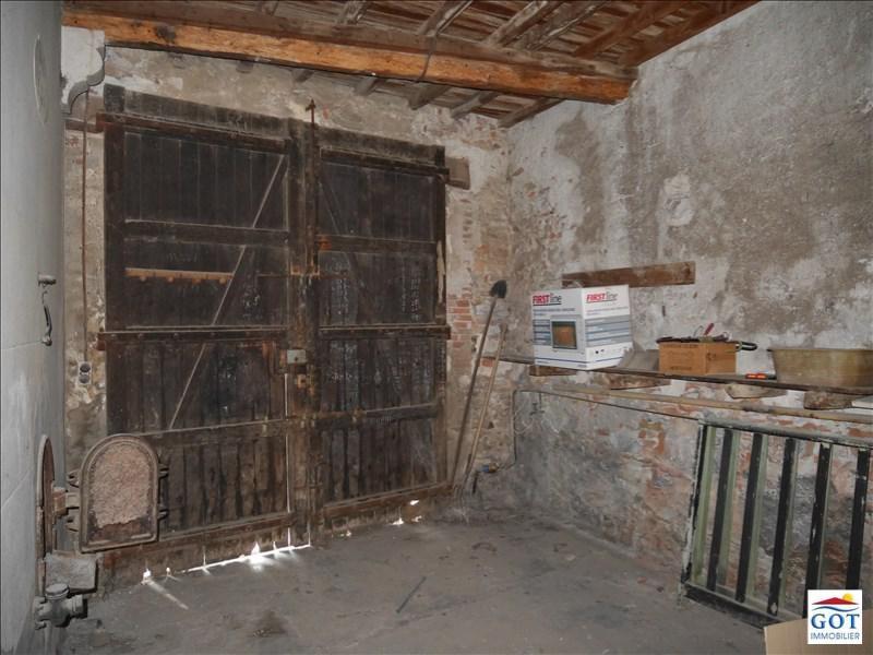 Verkoop  werkplaats St laurent de la salanque 65000€ - Foto 5