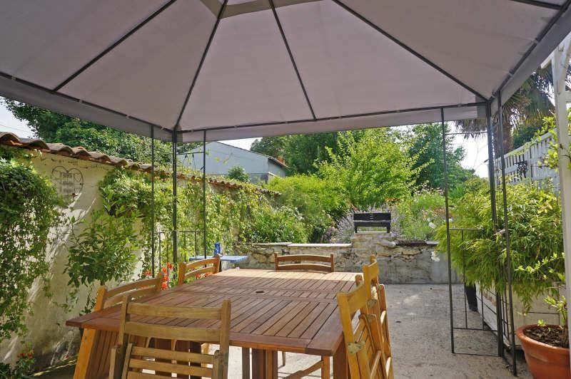 Vente maison / villa Auge st medard 149500€ - Photo 8