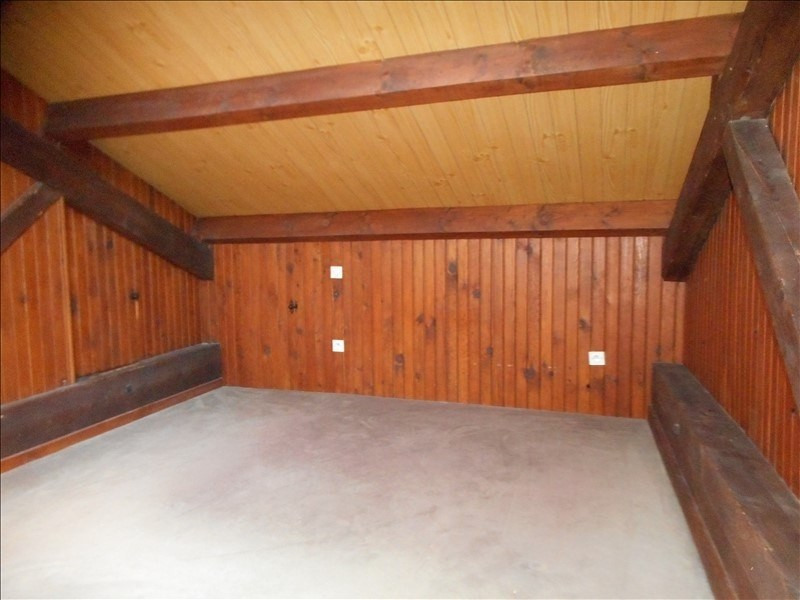 Rental apartment Chirens 428€ CC - Picture 3