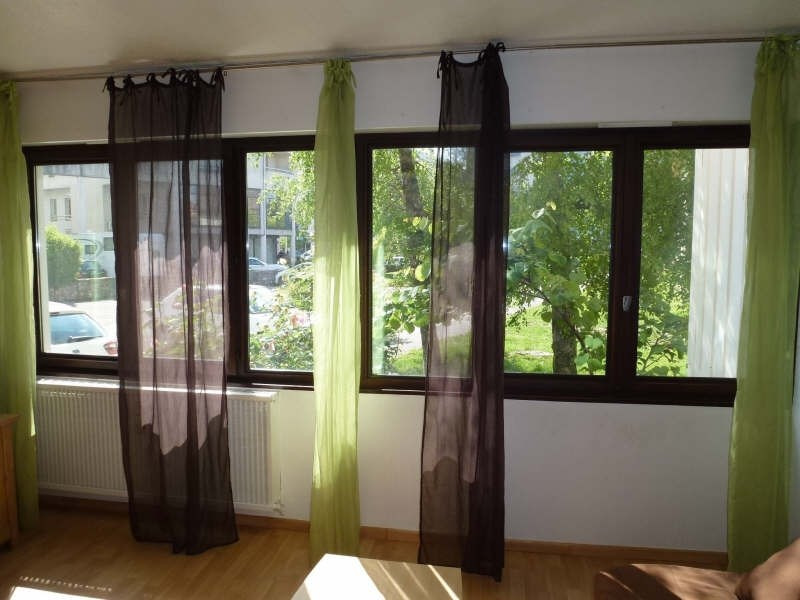 Sale apartment Chambery 105 000€ - Picture 9