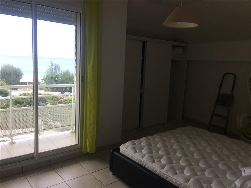 Sale apartment St gilles les bains 335000€ - Picture 4