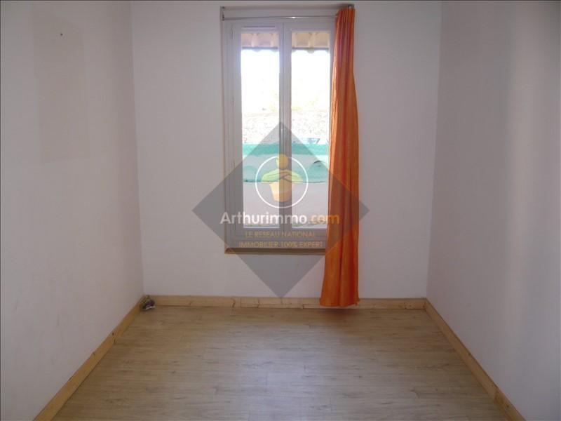 Rental house / villa Sete 599€ CC - Picture 4