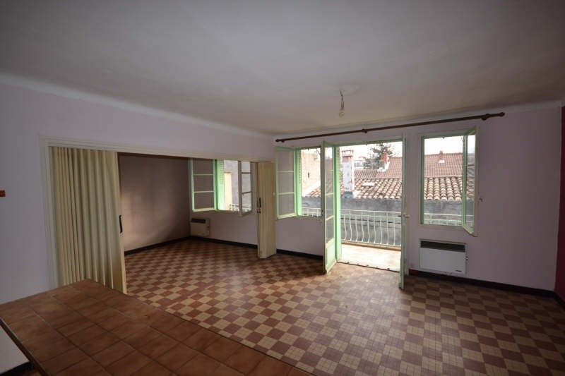 Vente appartement Avignon extra muros 99990€ - Photo 1