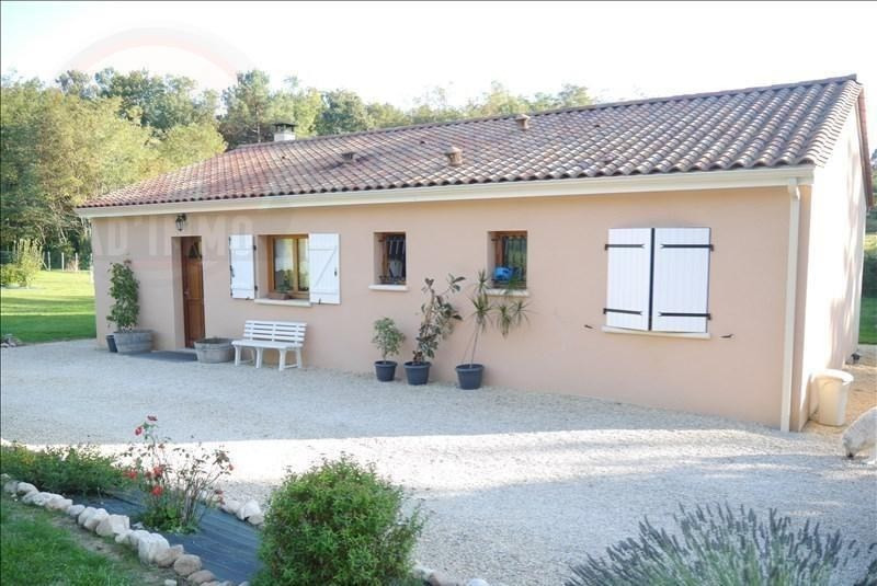 Sale house / villa Maurens 165 750€ - Picture 3