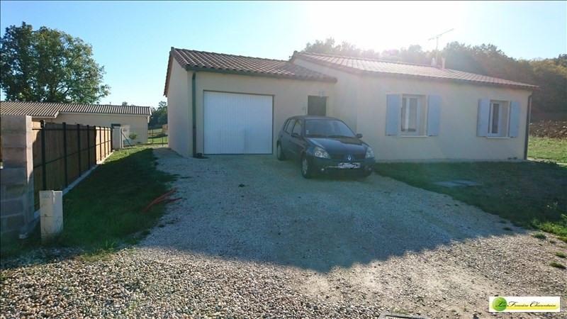Sale house / villa Claix 146600€ - Picture 7