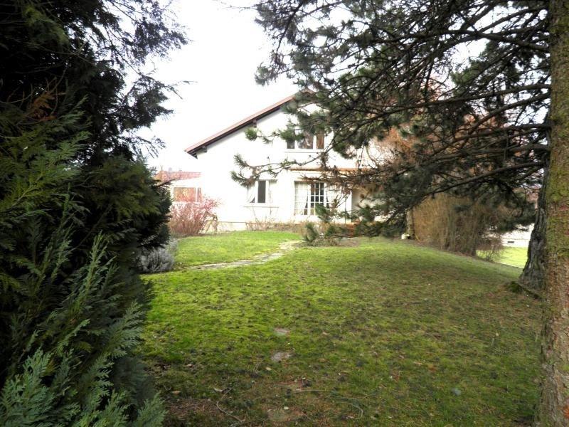 Vente maison / villa Jettingen 336000€ - Photo 1