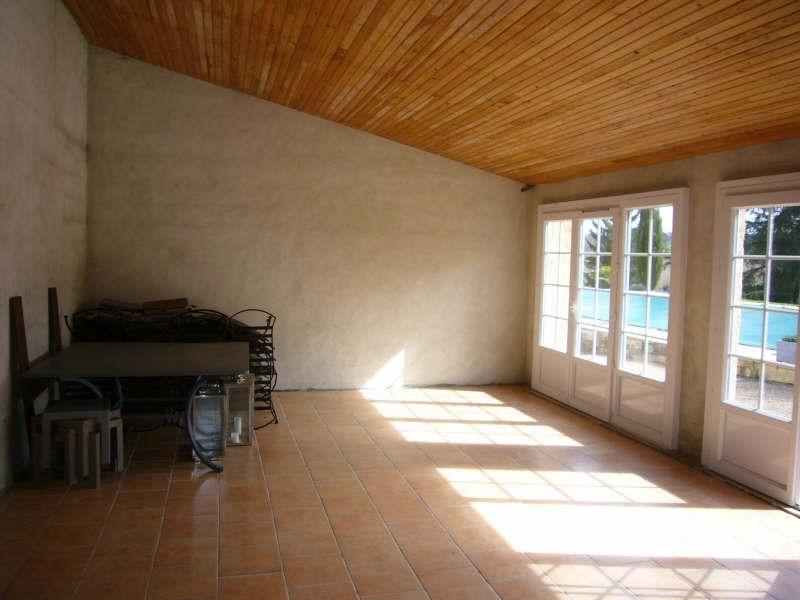 Vente de prestige maison / villa Chateau leveque 647000€ - Photo 9