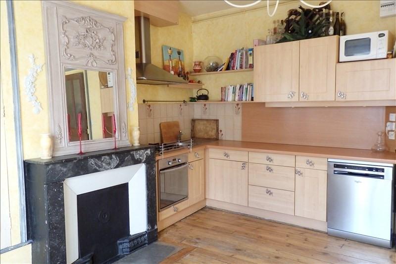 Sale apartment Le puy en velay 117500€ - Picture 5