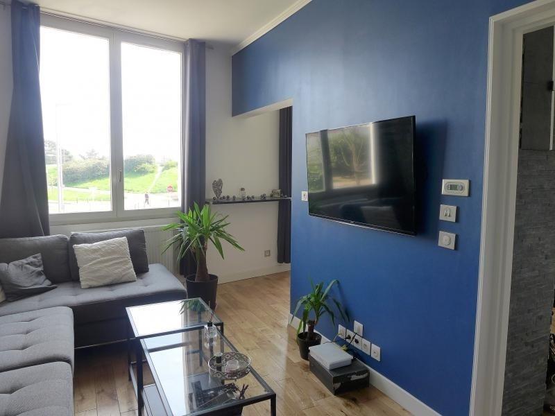 Sale apartment Metz 160000€ - Picture 6