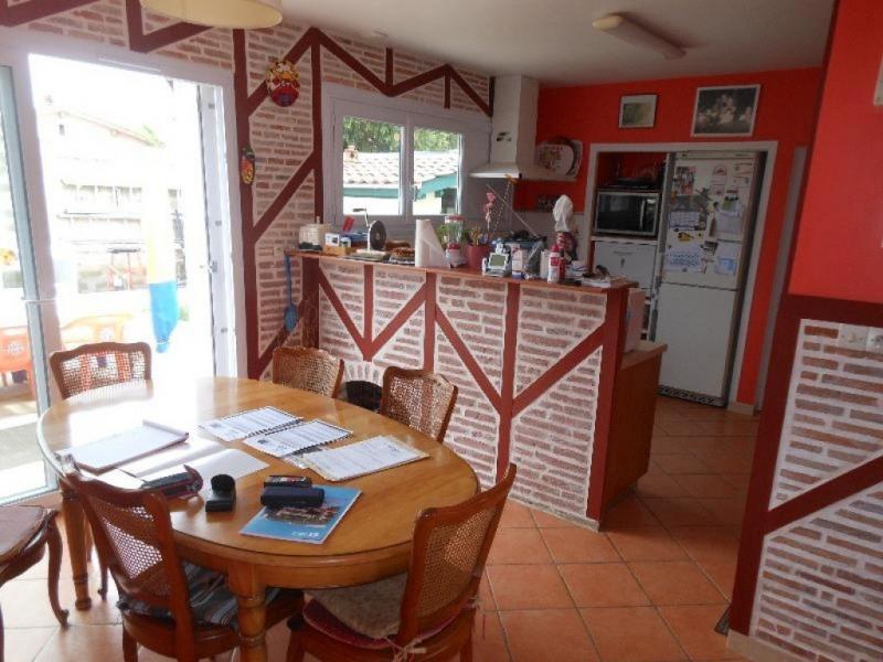 Sale house / villa St paul les dax 232100€ - Picture 2