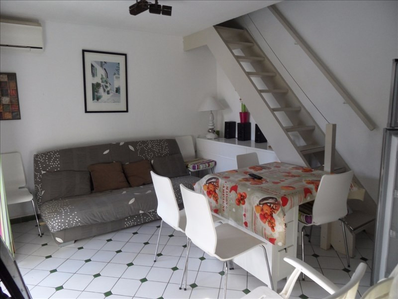 Vente maison / villa Port barcares 146000€ - Photo 1