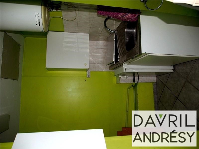 Vente local commercial Andresy 129500€ - Photo 5
