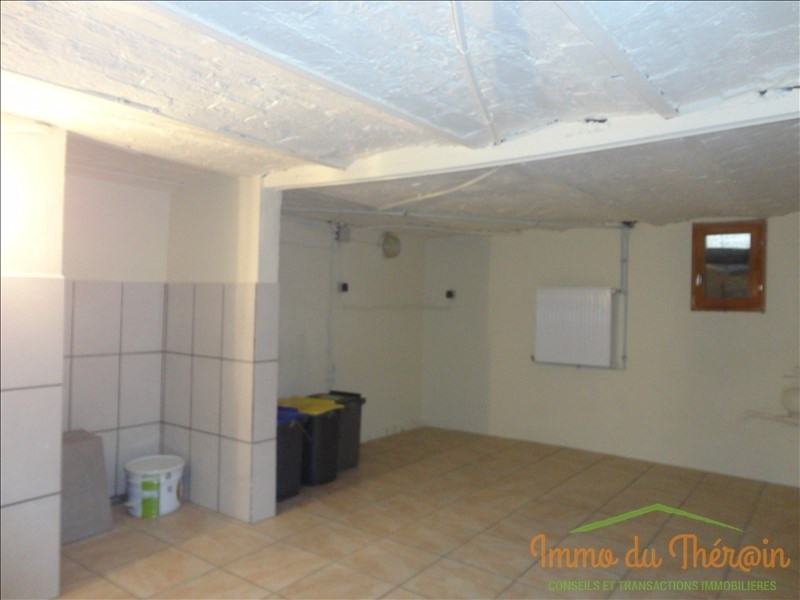 Sale house / villa Beauvais 137500€ - Picture 10