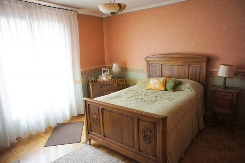 Life annuity house / villa Lay-saint-christophe 65000€ - Picture 4