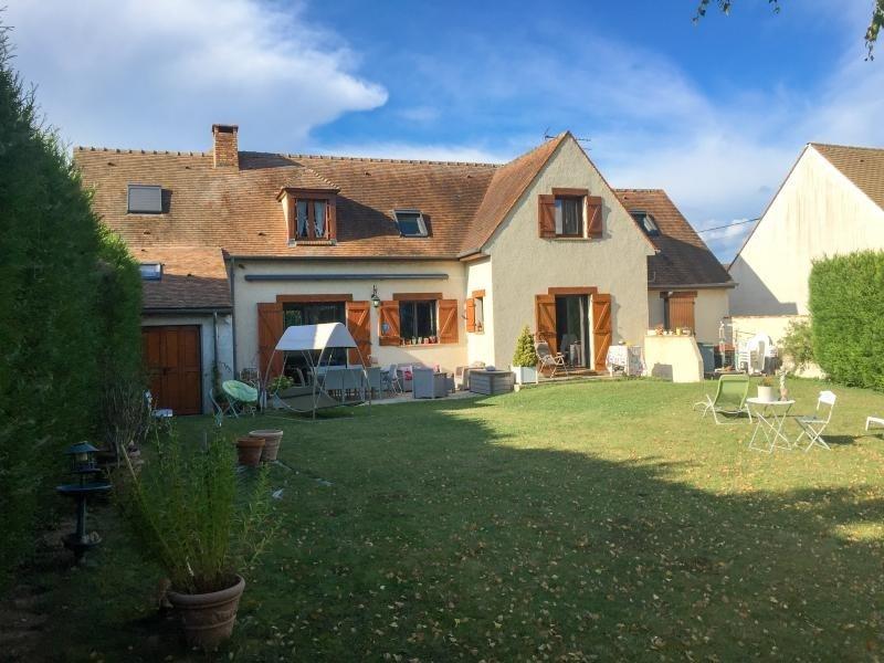Vente maison / villa Mezieres sur seine 395000€ - Photo 1