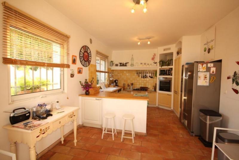 Vente de prestige maison / villa Le golfe juan 1150000€ - Photo 4