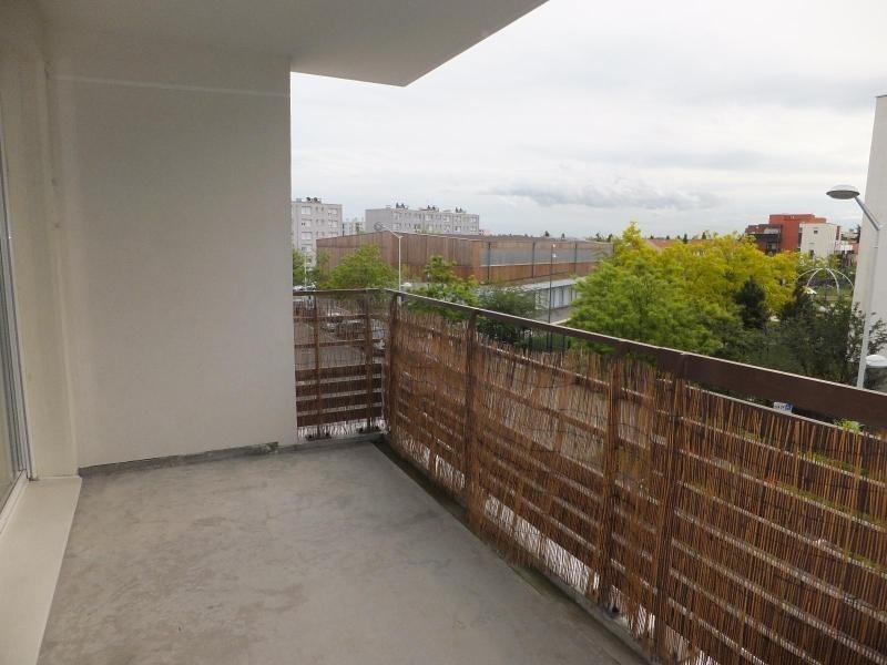 Location appartement Vaulx en velin 732€cc - Photo 2