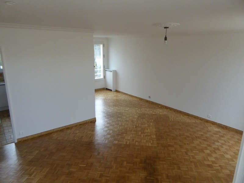 Vente appartement Maurepas 240000€ - Photo 2