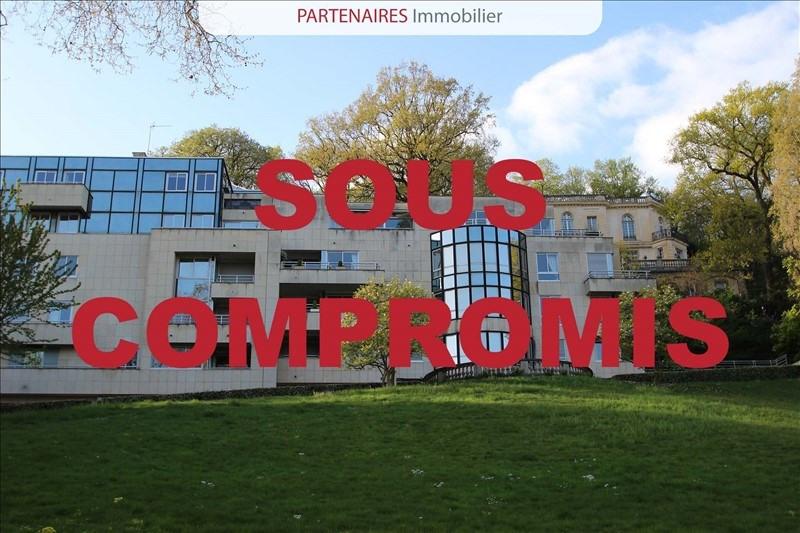 Vente appartement Ville-d'avray 350000€ - Photo 1