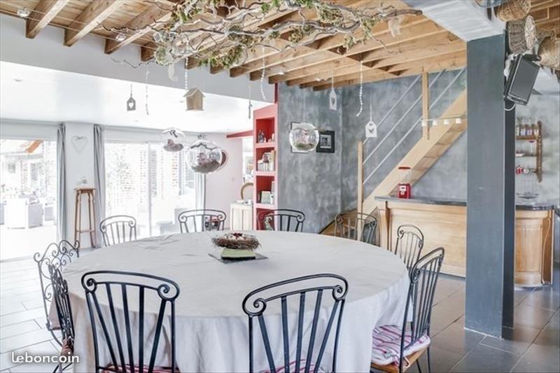 Vente maison / villa Festubert 430000€ - Photo 4