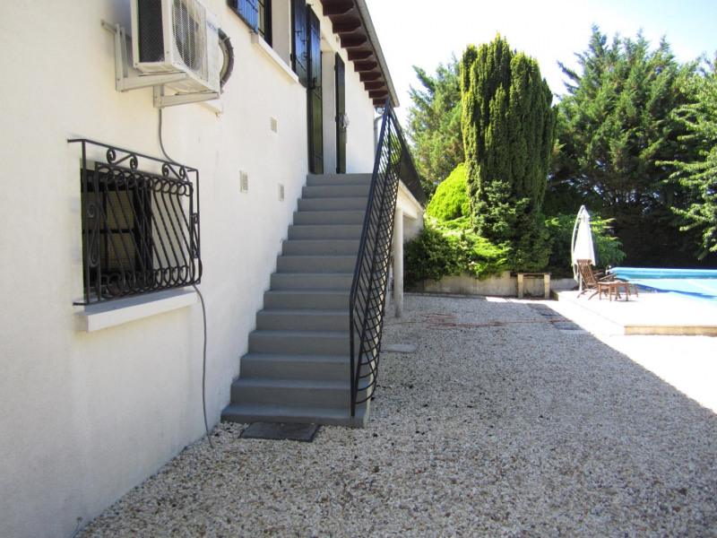 Vente maison / villa Barbezieux saint-hilaire 209 000€ - Photo 3